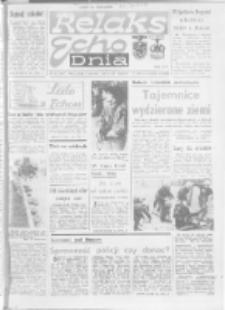 "Echo Dnia : dziennik RSW ""Prasa-Książka-Ruch"" 1988 R.18, nr 123"