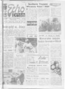 "Echo Dnia : dziennik RSW ""Prasa-Książka-Ruch"" 1988 R.18, nr 124"