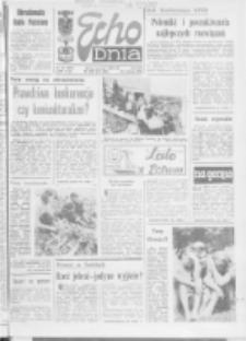 "Echo Dnia : dziennik RSW ""Prasa-Książka-Ruch"" 1988 R.18, nr 127"