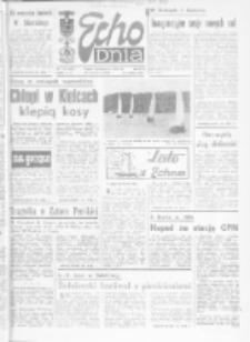 "Echo Dnia : dziennik RSW ""Prasa-Książka-Ruch"" 1988 R.18, nr 129"