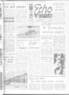 "Echo Dnia : dziennik RSW ""Prasa-Książka-Ruch"" 1988 R.18, nr 132"