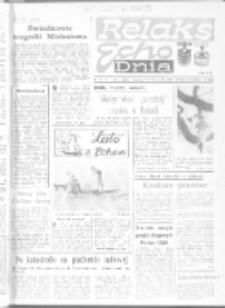 "Echo Dnia : dziennik RSW ""Prasa-Książka-Ruch"" 1988 R.18, nr 133"
