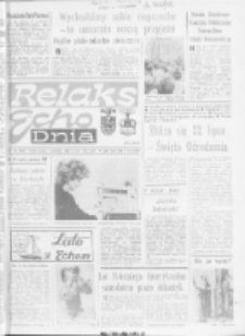 "Echo Dnia : dziennik RSW ""Prasa-Książka-Ruch"" 1988 R.18, nr 138"