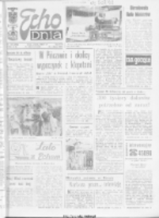 "Echo Dnia : dziennik RSW ""Prasa-Książka-Ruch"" 1988 R.18, nr 140"