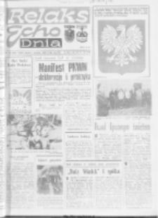 "Echo Dnia : dziennik RSW ""Prasa-Książka-Ruch"" 1988 R.18, nr 142"