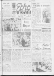 "Echo Dnia : dziennik RSW ""Prasa-Książka-Ruch"" 1988 R.18, nr 148"