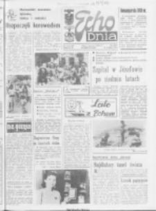 "Echo Dnia : dziennik RSW ""Prasa-Książka-Ruch"" 1988 R.18, nr 156"