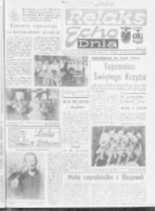 "Echo Dnia : dziennik RSW ""Prasa-Książka-Ruch"" 1988 R.18, nr 157"