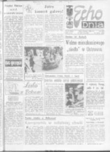 "Echo Dnia : dziennik RSW ""Prasa-Książka-Ruch"" 1988 R.18, nr 161"