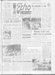 "Echo Dnia : dziennik RSW ""Prasa-Książka-Ruch"" 1988 R.18, nr 163"