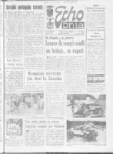 "Echo Dnia : dziennik RSW ""Prasa-Książka-Ruch"" 1988 R.18, nr 164"