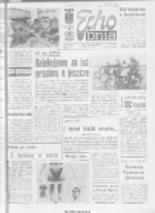 "Echo Dnia : dziennik RSW ""Prasa-Książka-Ruch"" 1988 R.18, nr 176"