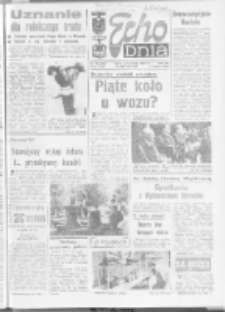 "Echo Dnia : dziennik RSW ""Prasa-Książka-Ruch"" 1988 R.18, nr 178"