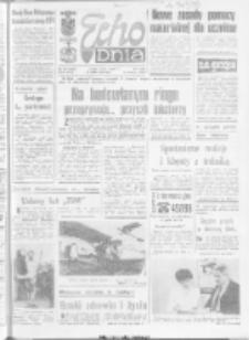 "Echo Dnia : dziennik RSW ""Prasa-Książka-Ruch"" 1988 R.18, nr 180"