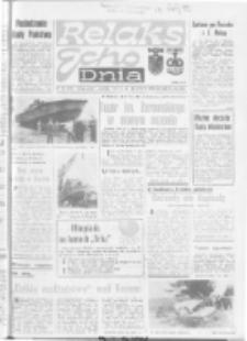"Echo Dnia : dziennik RSW ""Prasa-Książka-Ruch"" 1988 R.18, nr 182"