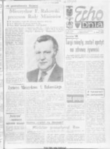 "Echo Dnia : dziennik RSW ""Prasa-Książka-Ruch"" 1988 R.18, nr 190"