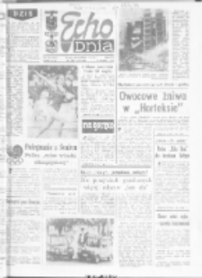 "Echo Dnia : dziennik RSW ""Prasa-Książka-Ruch"" 1988 R.18, nr 193"