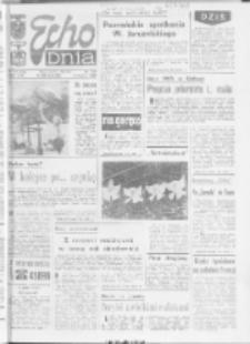 "Echo Dnia : dziennik RSW ""Prasa-Książka-Ruch"" 1988 R.18, nr 194"