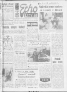 "Echo Dnia : dziennik RSW ""Prasa-Książka-Ruch"" 1988 R.18, nr 195"