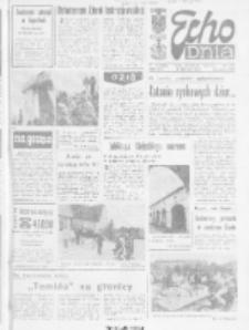 "Echo Dnia : dziennik RSW ""Prasa-Książka-Ruch"" 1988 R.18, nr 198"