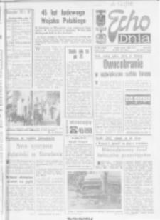 "Echo Dnia : dziennik RSW ""Prasa-Książka-Ruch"" 1988 R.18, nr 200"