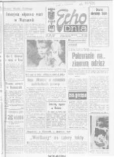"Echo Dnia : dziennik RSW ""Prasa-Książka-Ruch"" 1988 R.18, nr 201"