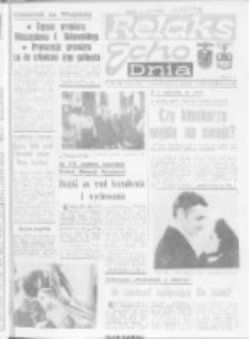 "Echo Dnia : dziennik RSW ""Prasa-Książka-Ruch"" 1988 R.18, nr 202"