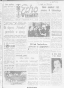"Echo Dnia : dziennik RSW ""Prasa-Książka-Ruch"" 1988 R.18, nr 203"