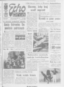 "Echo Dnia : dziennik RSW ""Prasa-Książka-Ruch"" 1988 R.18, nr 206"