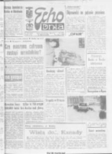 "Echo Dnia : dziennik RSW ""Prasa-Książka-Ruch"" 1988 R.18, nr 208"