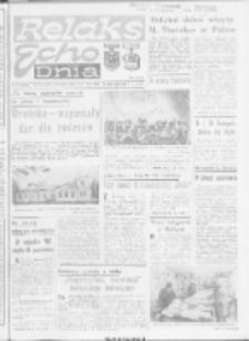 "Echo Dnia : dziennik RSW ""Prasa-Książka-Ruch"" 1988 R.18, nr 215"
