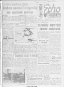 "Echo Dnia : dziennik RSW ""Prasa-Książka-Ruch"" 1988 R.18, nr 219"