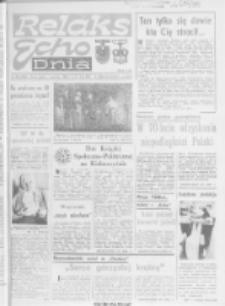 "Echo Dnia : dziennik RSW ""Prasa-Książka-Ruch"" 1988 R.18, nr 220"