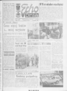 "Echo Dnia : dziennik RSW ""Prasa-Książka-Ruch"" 1988 R.18, nr 221"