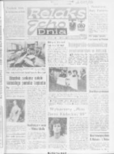"Echo Dnia : dziennik RSW ""Prasa-Książka-Ruch"" 1988 R.18, nr 225"