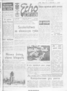 "Echo Dnia : dziennik RSW ""Prasa-Książka-Ruch"" 1988 R.18, nr 228"