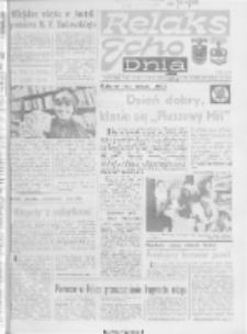 "Echo Dnia : dziennik RSW ""Prasa-Książka-Ruch"" 1988 R.18, nr 230"
