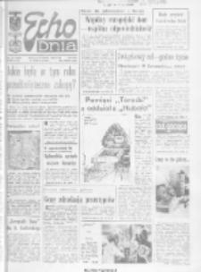 "Echo Dnia : dziennik RSW ""Prasa-Książka-Ruch"" 1988 R.18, nr 231"