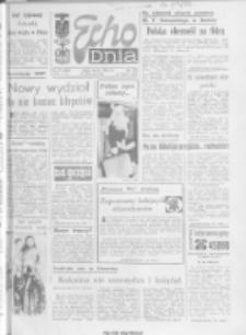 "Echo Dnia : dziennik RSW ""Prasa-Książka-Ruch"" 1988 R.18, nr 237"