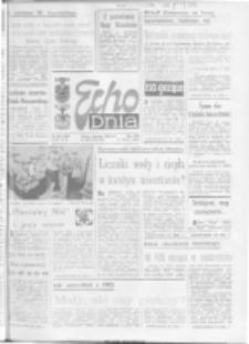 "Echo Dnia : dziennik RSW ""Prasa-Książka-Ruch"" 1988 R.18, nr 239"