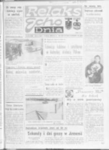 "Echo Dnia : dziennik RSW ""Prasa-Książka-Ruch"" 1988 R.18, nr 240"