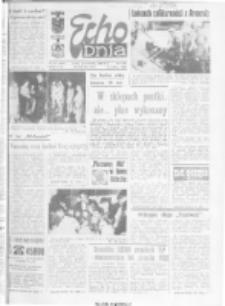 "Echo Dnia : dziennik RSW ""Prasa-Książka-Ruch"" 1988 R.18, nr 241"