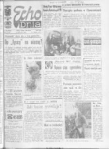 "Echo Dnia : dziennik RSW ""Prasa-Książka-Ruch"" 1988 R.18, nr 243"