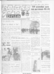 "Echo Dnia : dziennik RSW ""Prasa-Książka-Ruch"" 1988 R.18, nr 245"