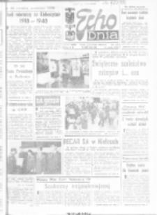 "Echo Dnia : dziennik RSW ""Prasa-Książka-Ruch"" 1988 R.18, nr 246"