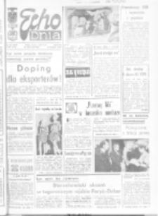 "Echo Dnia : dziennik RSW ""Prasa-Książka-Ruch"" 1988 R.18, nr 247"