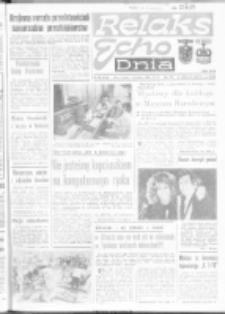 "Echo Dnia : dziennik RSW ""Prasa-Książka-Ruch"" 1989 R.19, nr 20"