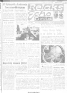 "Echo Dnia : dziennik RSW ""Prasa-Książka-Ruch"" 1989 R.19, nr 25"