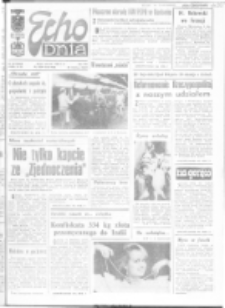 "Echo Dnia : dziennik RSW ""Prasa-Książka-Ruch"" 1989 R.19, nr 32"