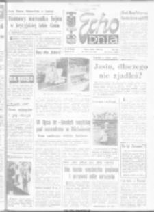 "Echo Dnia : dziennik RSW ""Prasa-Książka-Ruch"" 1989 R.19, nr 38"
